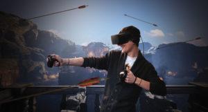 DreamAway, Centre de réalité virtuelle, Clermont-Ferrand, Aubière, Escape Game